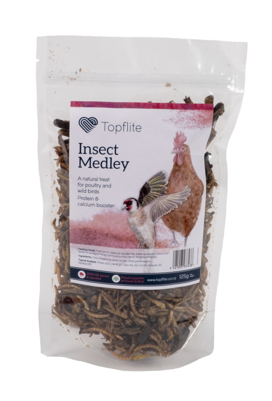 Topflite Insect Medley