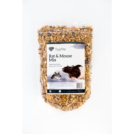Topflite Rat & Mouse Mix