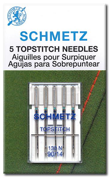 Topstitch Needles