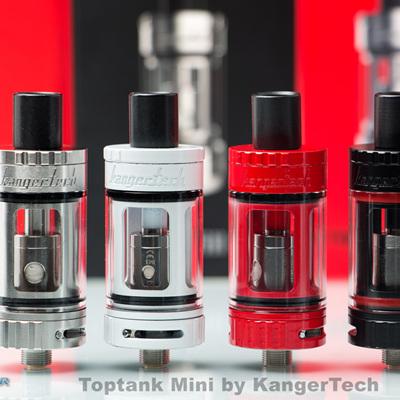 Toptank Mini  by KangerTech