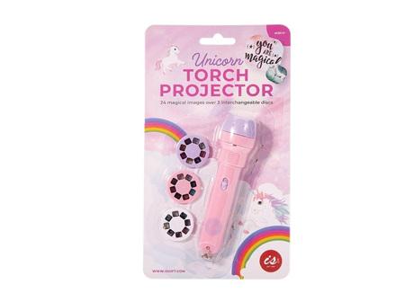 Torch Projector - Unicorn