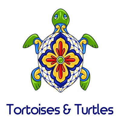 Tortoises & Turtles