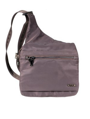 Tosca Anti-Theft Bag Silver 900