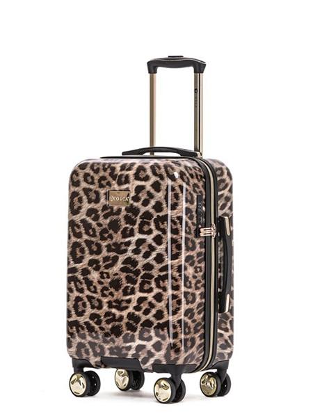 TOSCA Leopard On Board Case