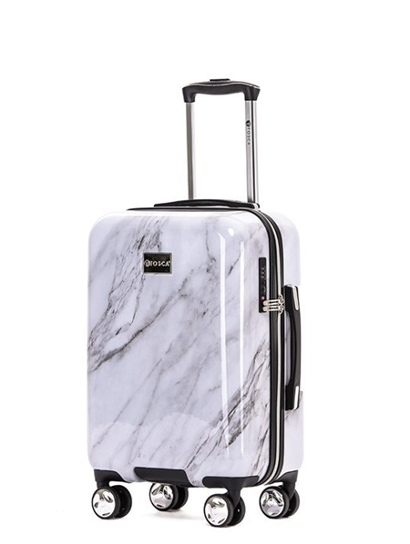 Tosca Marble Hard Case On Board