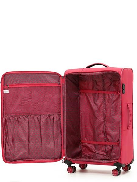 Tosca So Lite 3.0 Med Fabric Case Pink