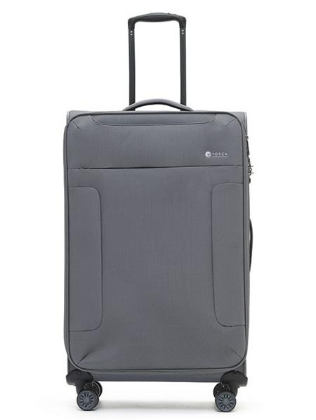 Tosca SoLite 3.0 Fabric Case Size M Grey