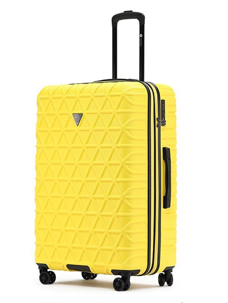 Tosca Trition Hard Case Luggage Yellow Size L Sold Out
