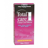 TOTAL CARE 1 Soln Lens 100ml