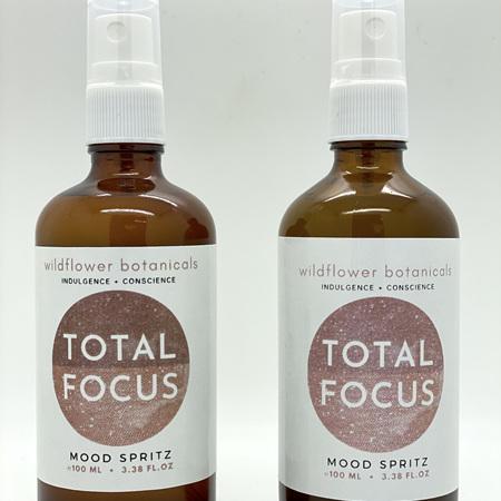 Total Focus Mood Spritz