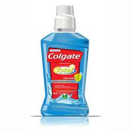 Colgate Total Pro-Shield  Alcohol Free 500ml Mouthwash