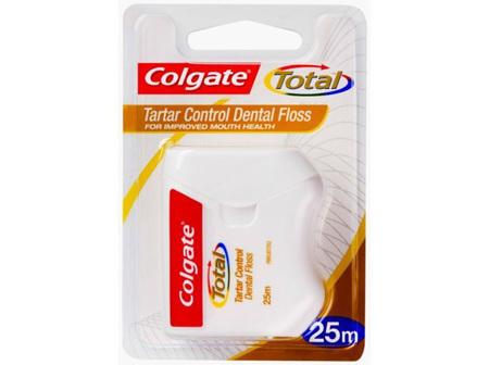 TOTAL Ribbon Tartar Control 25m