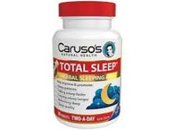 TOTAL SLEEP 30S