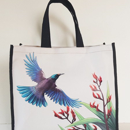 Tote Bag - Tui in Flight
