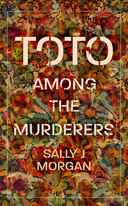 Toto Among the Murderers (PRE-ORDER ONLY)