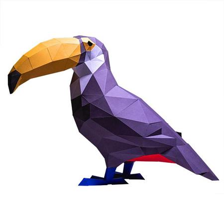 Toucan Model