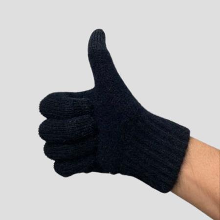 Touch Screen Possum Merino Gloves