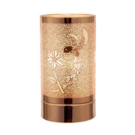 Touch Warmer - Hummingbird Rose Gold