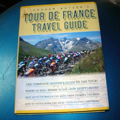 Tour de France Travel Guide