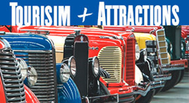 Tourism & Attractions
