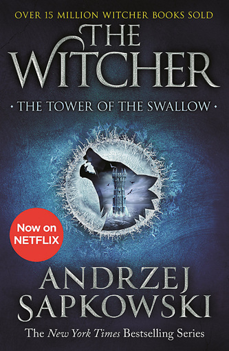 Tower of the Swallow: Witcher Book Four