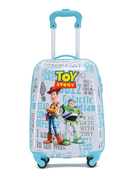 Toy Story 4 Wheel On Board Case