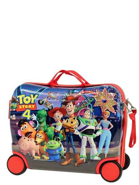 Toy Story Kids Ride On Case Last One