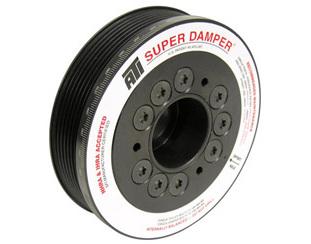 Toyota 2JZ Super Damper Harmonic Dampers ATI 918562