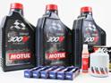 Toyota 2JZGTE Service Pack