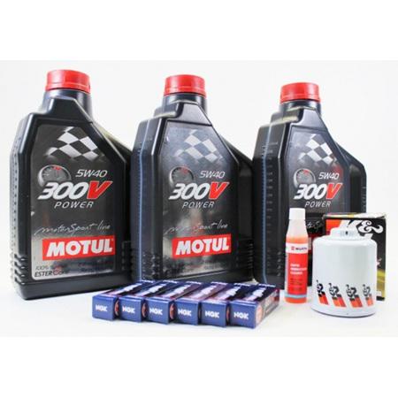 Toyota 2JZGTE Service Pack - 300V