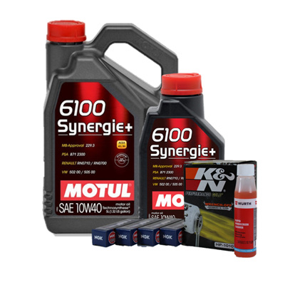 Toyota 3SGTE Service Pack