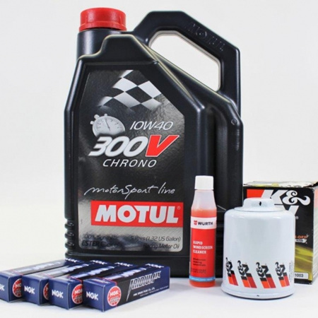 Toyota 3SGTE Service Pack - 300V