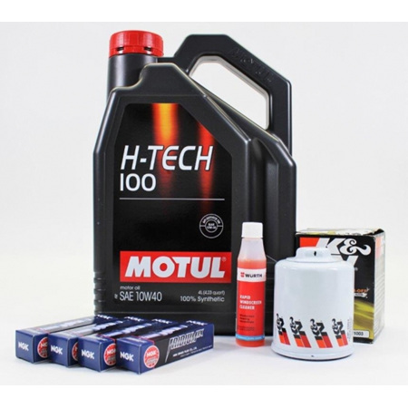 Toyota 3SGTE Service Pack - Fully Synthetic