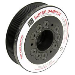 Toyota 3SGTE Super Damper Harmonic Dampers