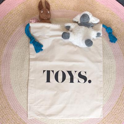 TOYS. Toy Sack