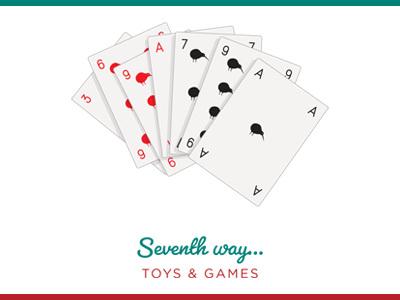 Toys, Hobbies & Games