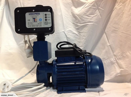 tps60 jet pump