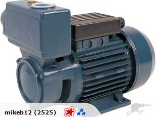 tps60  pump only