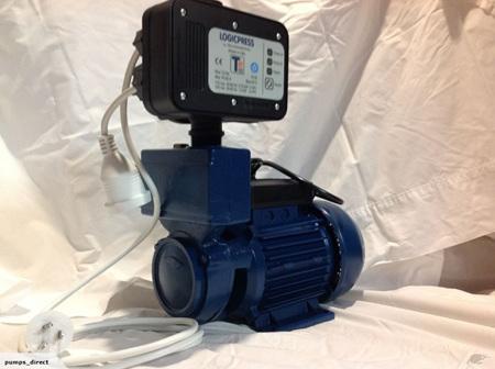 tps70 jet pump