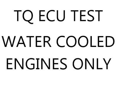 TQ ECU Test