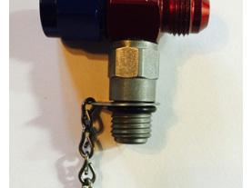 TQ Fuel Pressure Attachment