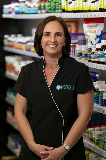 Tracy - Pharmacy Assistant