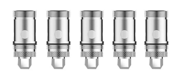 Traditional EUC Coils 0.3ohm for Vaporesso