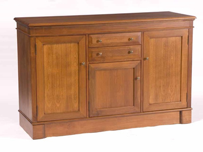 Mulhouse Sideboard - Centre Two Doors