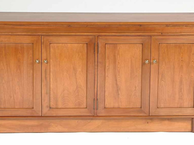 Mulhouse Sideboard - Four Doors