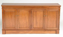 Mulhouse Sideboard - Four Doors