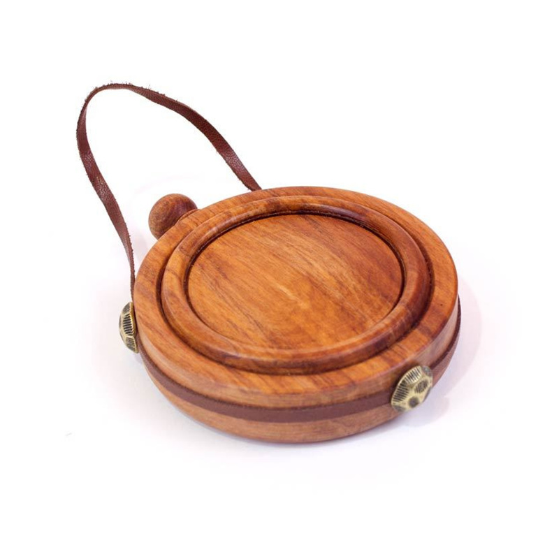 Traditional Scent Flask