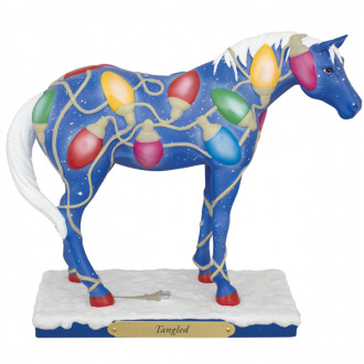 Trail of the painted Ponies - Tangled