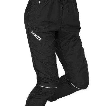 Trainer TX Pants, Black