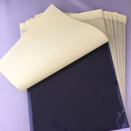 Transfer Papers x 10pcs